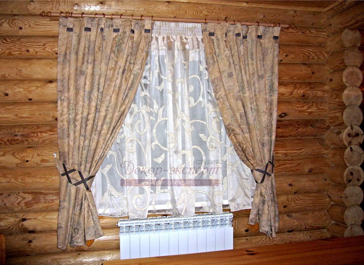 нужно взять шторы для деревенского дома фотогалерея настроение будущей картинки
