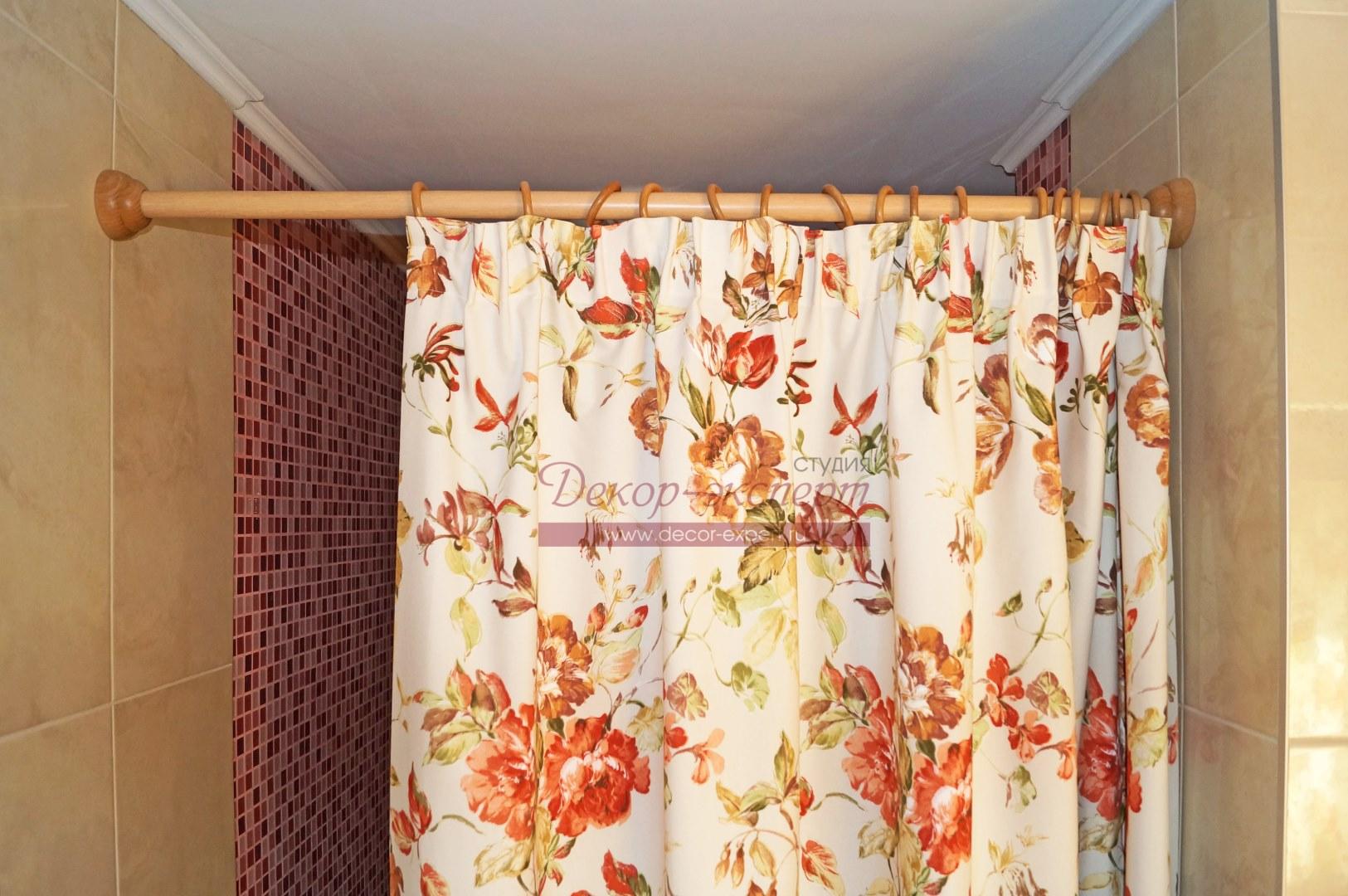 Как сшить шторы для дачи своими руками? Самые популярные способы! 85