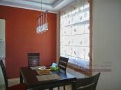 Фото-29. Римская штора для кухни. Самара.
