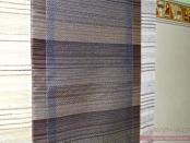 Фото-67. Фрагмент римской шторы для кухни.