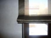 Фото-17. Римские шторы, шторы для кабинета - деталь.
