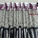 Эксклюзивные шторы в Тольятти, дизайнер штор Светлана Никитина