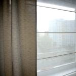 шторы Тольятти, дизайнер штор Светлана Никитина, шторы в современном стиле