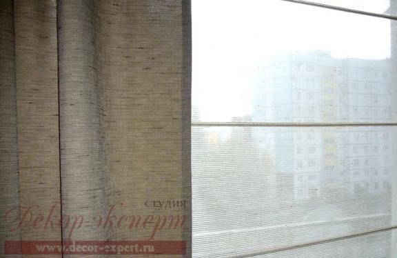 шторы Тольятти, шторы Самара, дизайнер штор Светлана Никитина