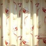 шторы для столовой с электроприводом, в Тольятти, Самаре, Сызрани, электро-карнизы на радиоуправлении, дизайн штор Светлана Никитина