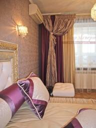 шторы для спальни в Тольятти