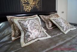 Декоративные подушки для спальни в Тольятти