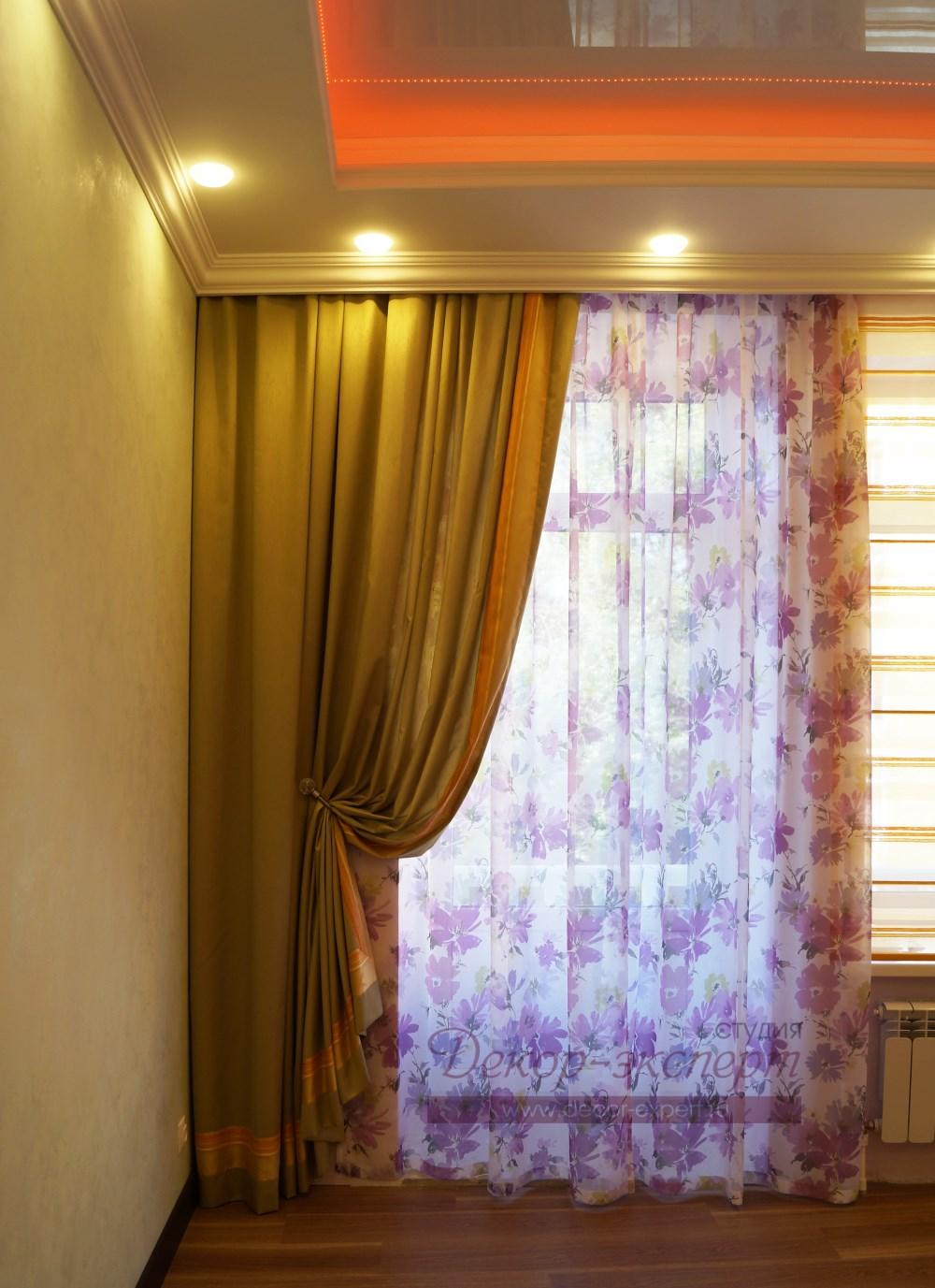 шторы для детской в Тольятти